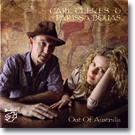 Carl Cleves & Parissa Bouas – Out Of Australia