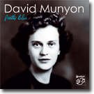 DAVID MUNYON Pretty Blue