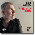 Paul O´Brien - walk back home