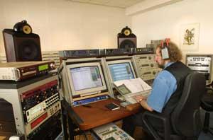 CD-PreMastering
