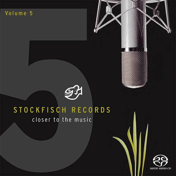 Stockfisch Records