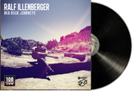 Ralf Illenberger - Red Rock Journeys LP