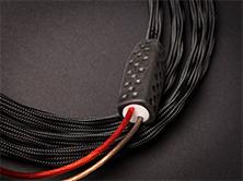 Stockfisch Lautsprecherkabel TTC-4